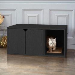 Katzenstreu-Kasten