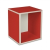 Cube Plus rot