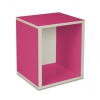 Cube Plus pink