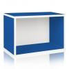 Cube Super blau