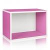 Cube Super pink